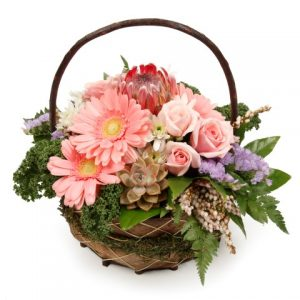 Basket-arrangement-Small